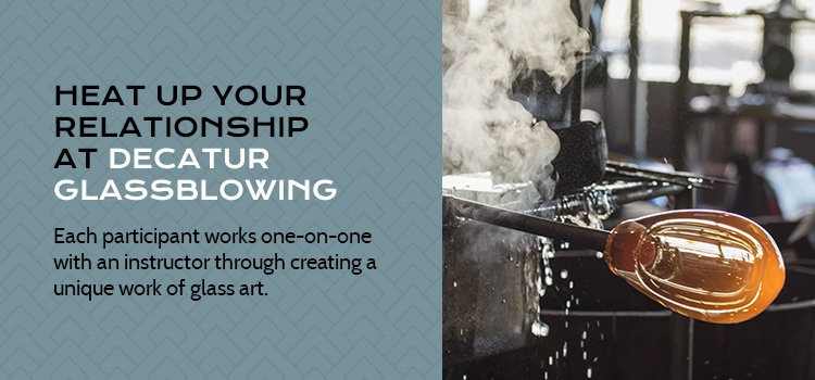 Hat Up Your Relationship with Glass Blowing
