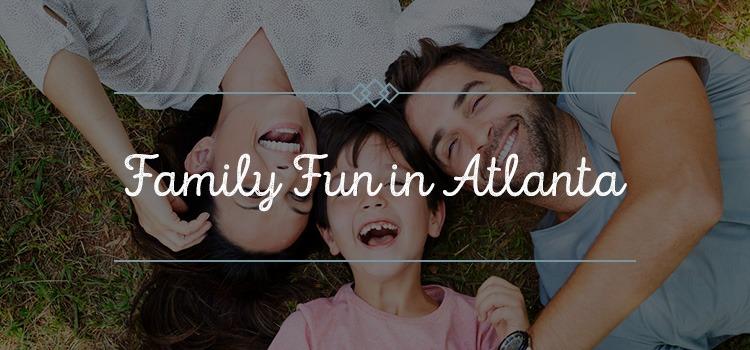 family fun atlanta